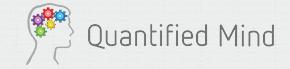 quantified mind